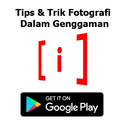 fotografi android app