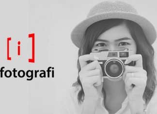 Review Aplikasi Infotografi
