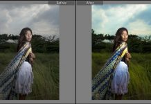 Tutorial Mudah Adobe Lightroom