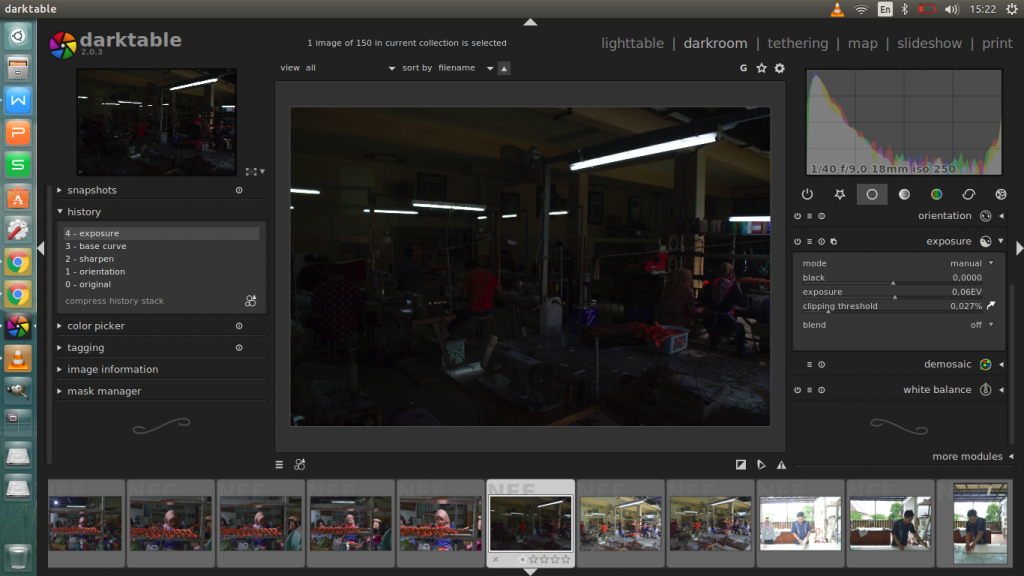 Alternatif Lightroom